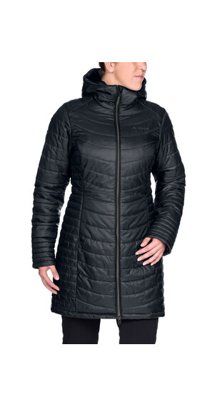 VAUDE Rimbi Coat Women black